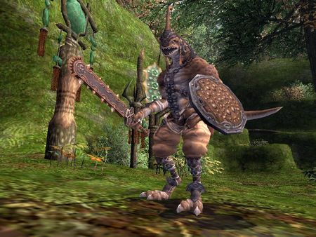 Final Fantasy XI: Treasures of Aht Urhgan - 52361