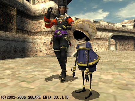 Final Fantasy XI: Treasures of Aht Urhgan - 52370