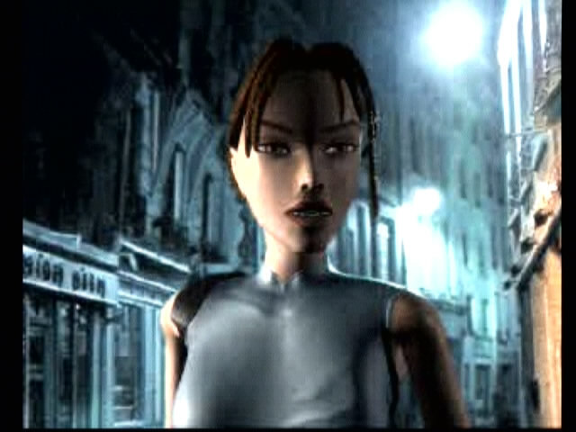 Lara Croft Tomb Raider: The Angel of Darkness - 27592