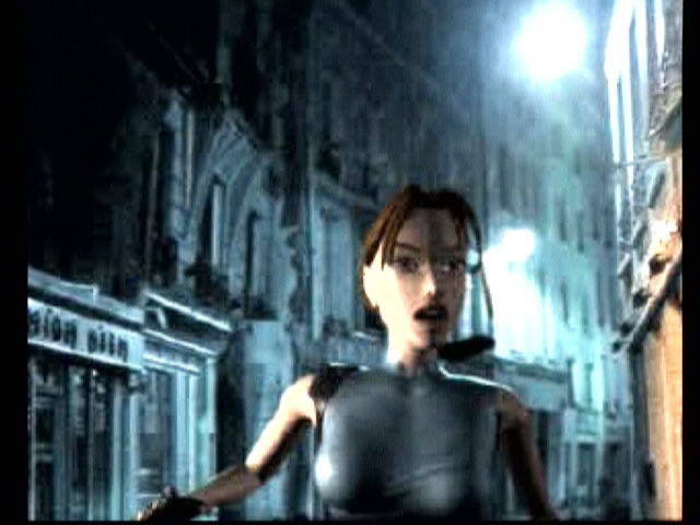 Lara Croft Tomb Raider: The Angel of Darkness - 27598
