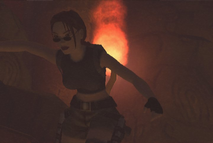 Lara Croft Tomb Raider: The Angel of Darkness - 27571