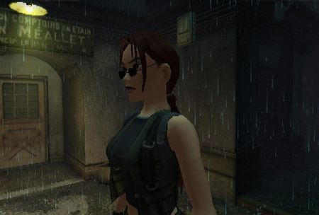 Lara Croft Tomb Raider: The Angel of Darkness - 27574