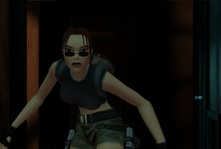 Lara Croft Tomb Raider: The Angel of Darkness - 27577