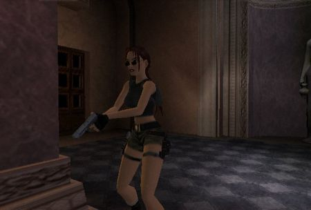 Lara Croft Tomb Raider: The Angel of Darkness - 27582