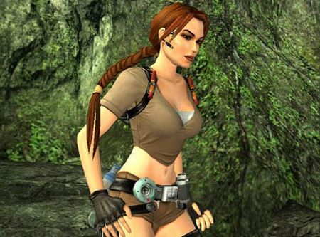 Tomb Raider Legend - 52628