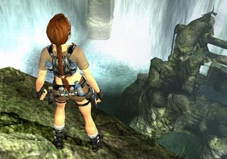 Tomb Raider Legend - 52629