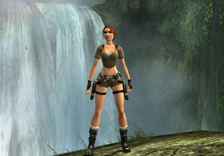 Tomb Raider Legend - 52630