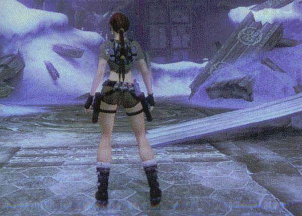 Tomb Raider Legend - 52636
