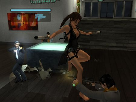 Tomb Raider Legend - 52620
