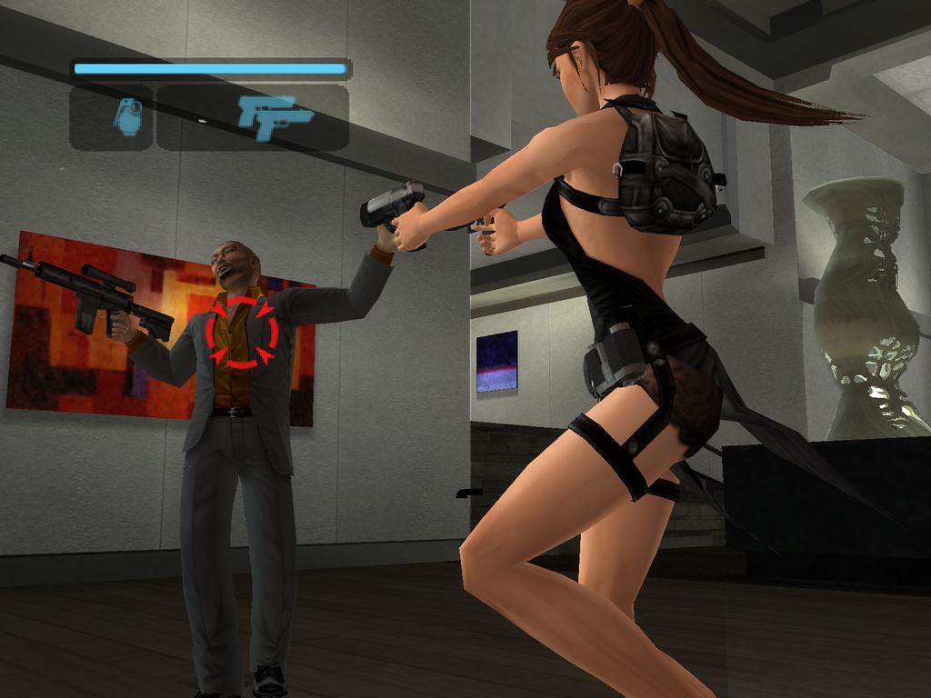 Tomb Raider Legend - 52623
