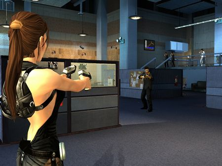 Tomb Raider Legend - 52625