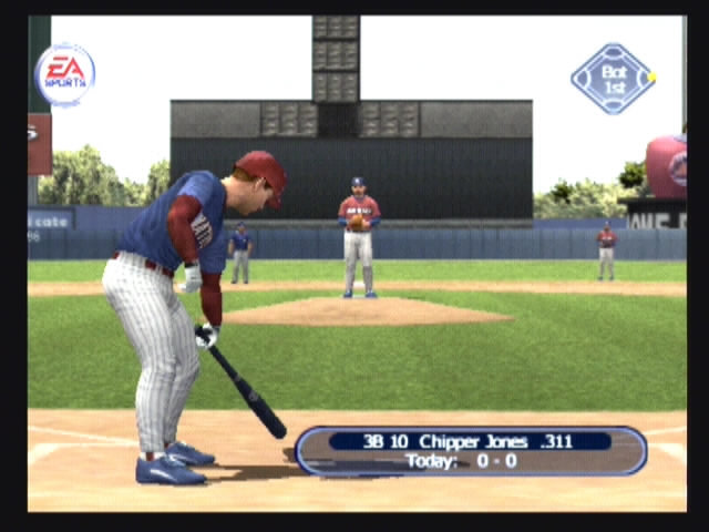 Triple Play Baseball - 09632