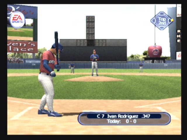 Triple Play Baseball - 09642