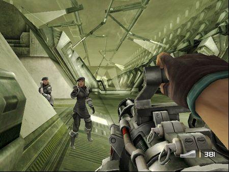 TimeSplitters: Future Perfect - 48353