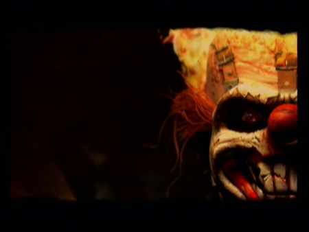 Twisted Metal: Black - 12623
