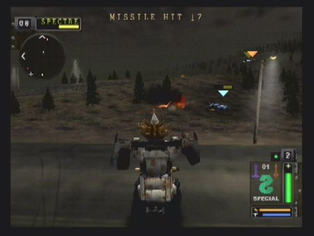 Twisted Metal: Black - 12627