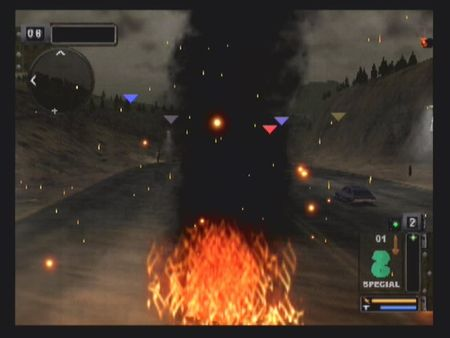 Twisted Metal: Black - 12633