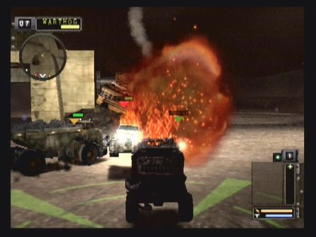 Twisted Metal: Black - 12610