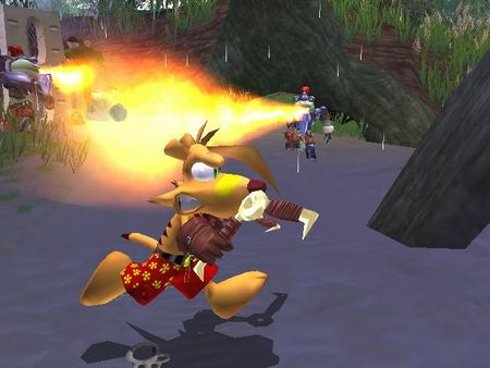 Ty the Tasmanian Tiger 2 - 45218
