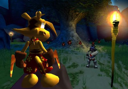 Ty the Tasmanian Tiger - 30409