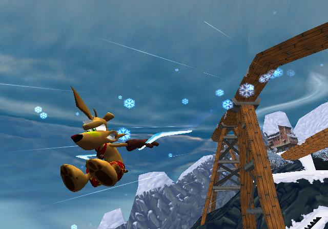 Ty the Tasmanian Tiger - 30410