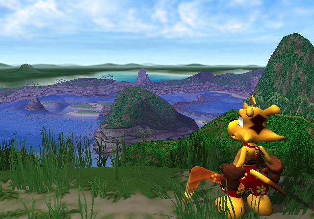Ty the Tasmanian Tiger - 30412