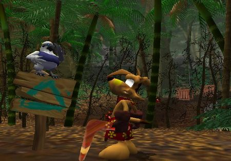 Ty the Tasmanian Tiger - 30413