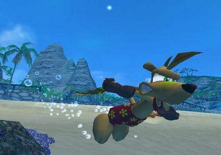 Ty the Tasmanian Tiger - 30416