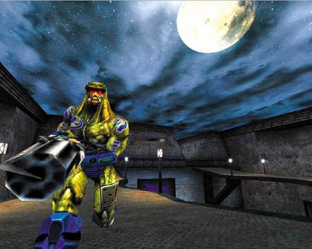 Unreal Tournament - 06989