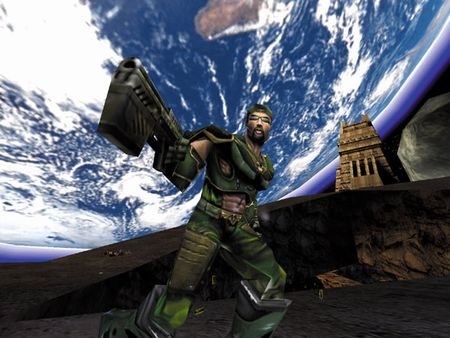Unreal Tournament - 06993