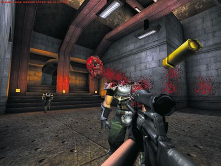 Unreal Tournament - 06996