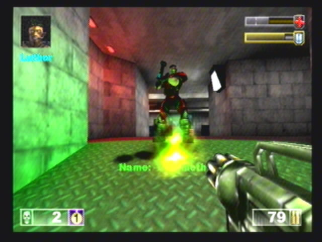 Unreal Tournament - 06980