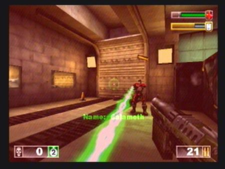 Unreal Tournament - 06981