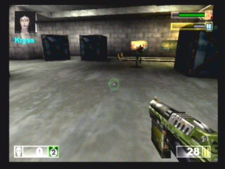 Unreal Tournament - 06982