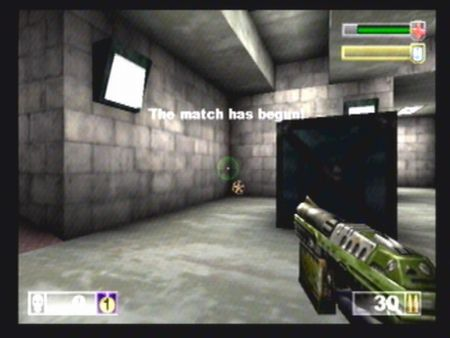 Unreal Tournament - 06983