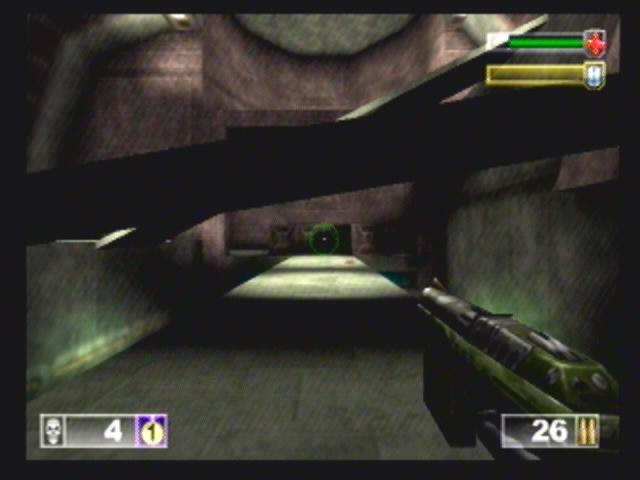 Unreal Tournament - 06987
