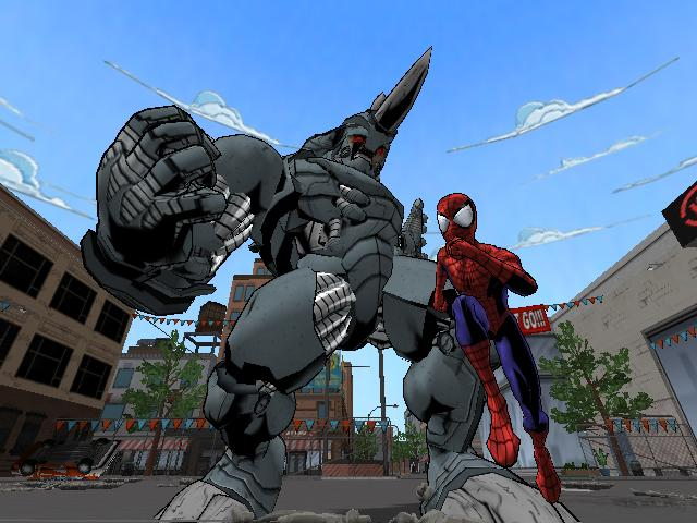 Ultimate Spider-Man - 50167