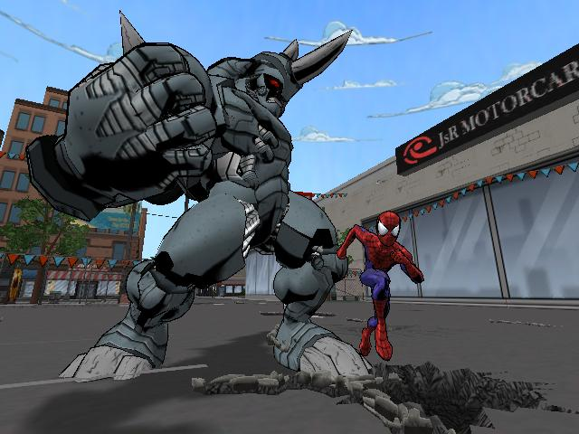 Ultimate Spider-Man - 50172