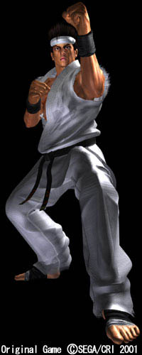 Virtua Fighter 4 - 26208