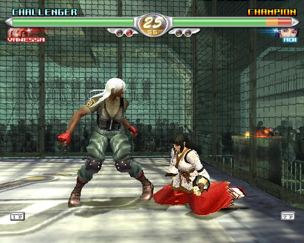 Virtua Fighter 4 - 26172