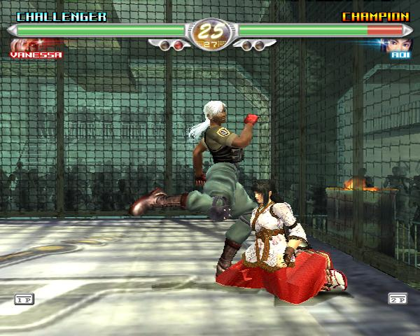 Virtua Fighter 4 - 26173