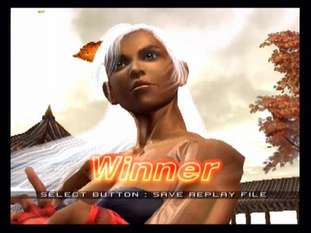 Virtua Fighter 4 - 25993