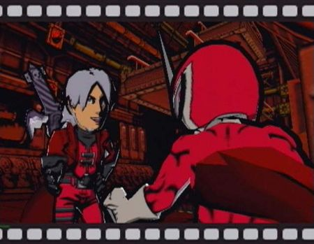 Viewtiful Joe - 45584