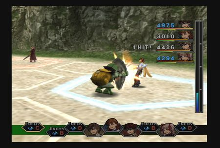 Wild Arms 4 - 52243