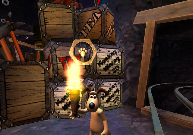 Wallace and Gromit - 41198