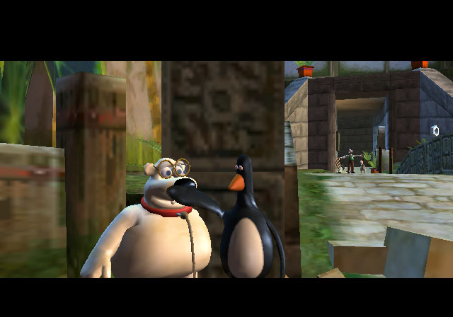 Wallace and Gromit - 41201