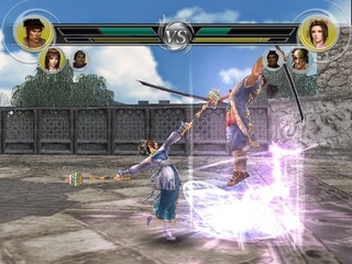 Warriors Orochi 2 - 59599