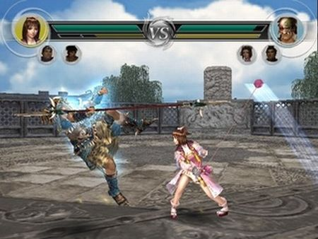 Warriors Orochi 2 - 59600