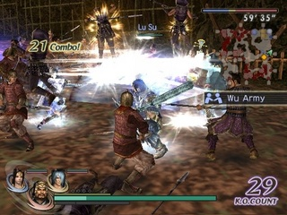 Warriors Orochi 2 - 59601