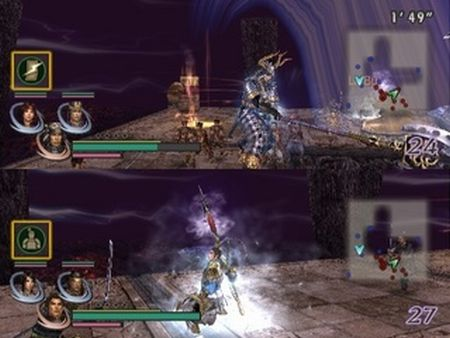 Warriors Orochi 2 - 59603